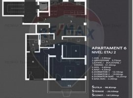 Apartament 4 camere,  în zona Iancu Nicolae - Jolie Ville