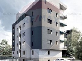 Apartament cu 3 camere de vânzare în zona Central