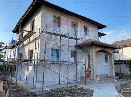 De vanzare vila zona buna comuna Berceni