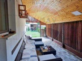 De Vanzare Casa individuala  cu gradina Cornetu