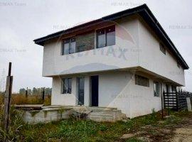 Casa/Vila de vanzare Magurele 110mp utili 4 camere
