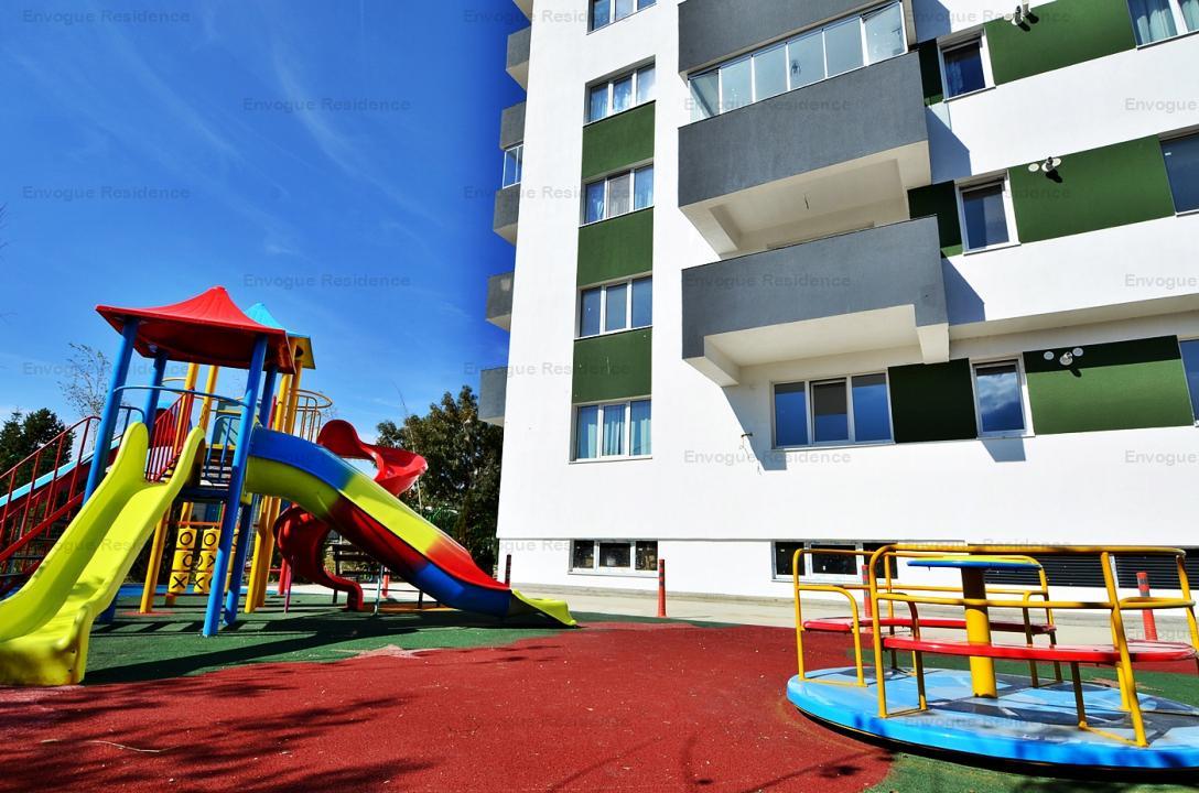Reducere de Sarbatori: -3.400 E la 2 camere la Envogue Residence in Militari