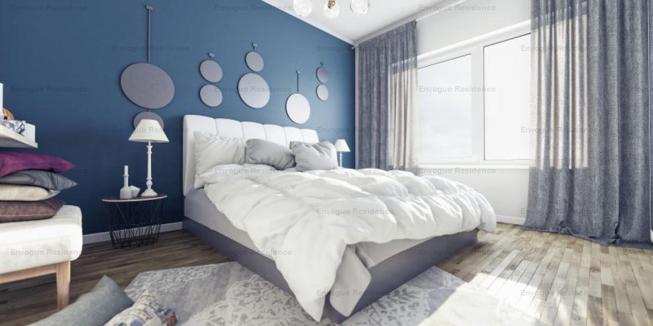 NOU Apartament 2 camere, 60 mp utili - REDUCERE 25 euro/mp
