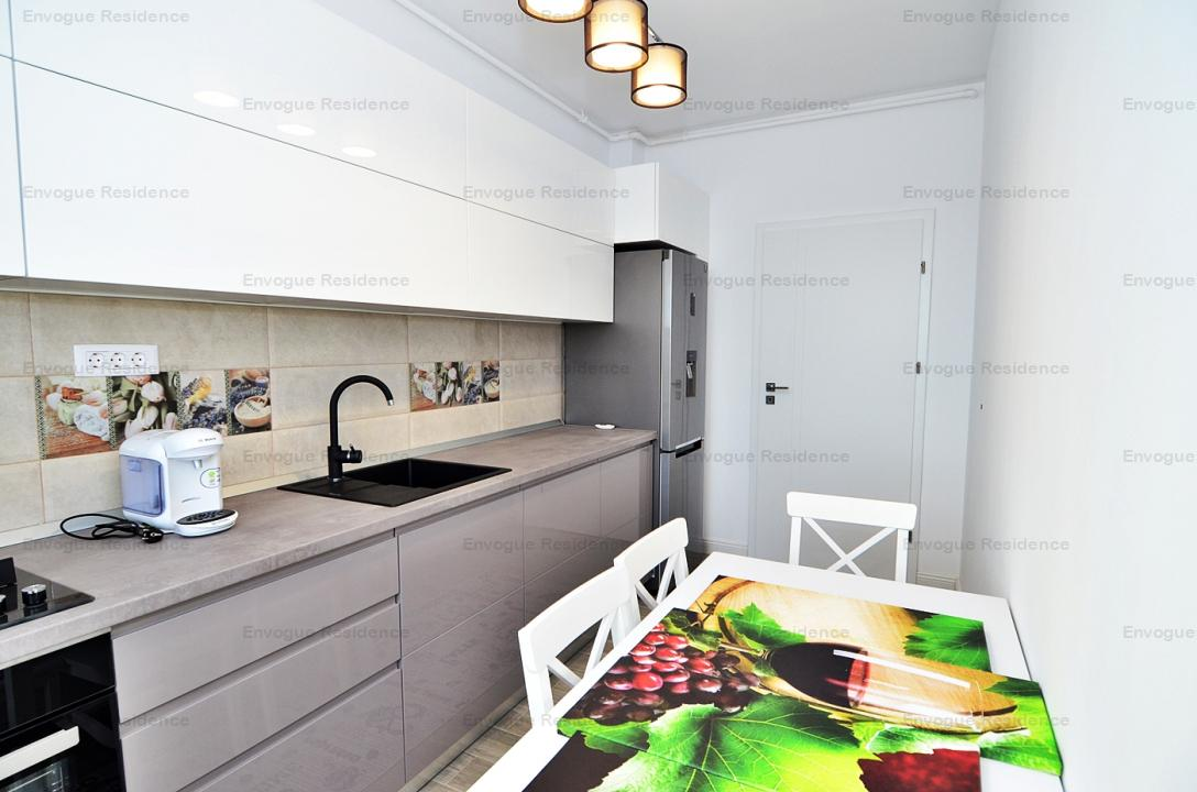 Reducere faza 4: Apartament 2 camere, 60 mp utili in Envogue Residence