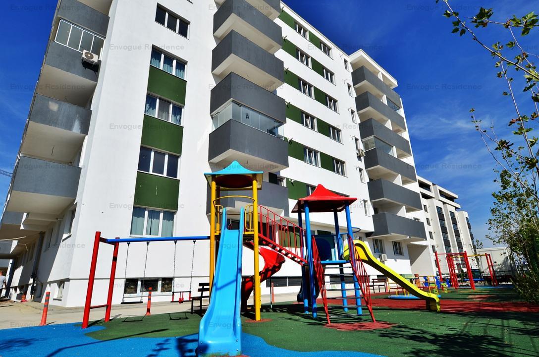 Reducere -50 Euro/mp, 60mp utili la 2 camere doar in Envogue Residence