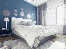 Luna Cadourilor la Envogue Residence, reducere -50 E/mp la 2 camere!