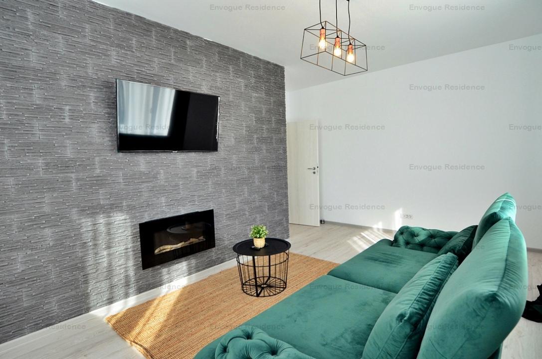 Luna Cadourilor: Apartament 2 camere, 60 mp utili - REDUCERE 25 euro/mp