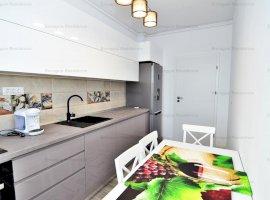 Apartament 2 camere, 60mp utili,decomandat in Envogue Residence