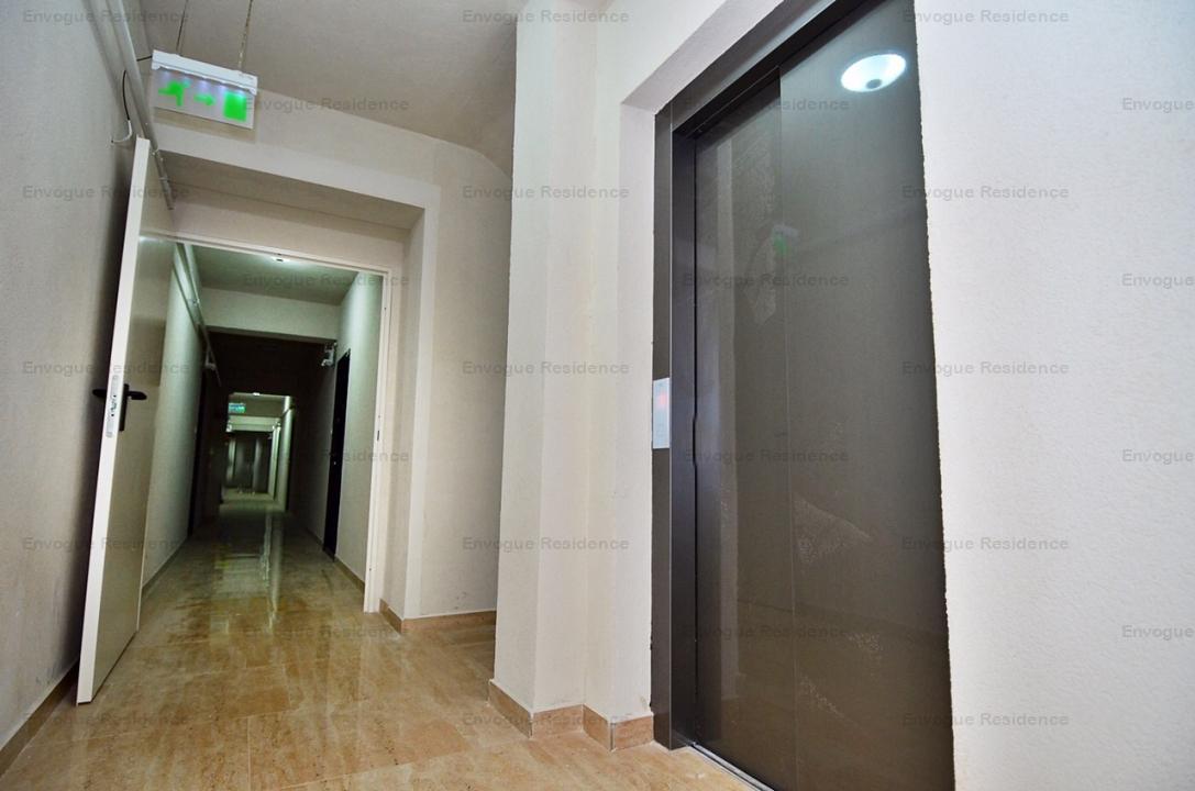 2 camere Decomandat | Envogue Residence Iuliu Maniu | Militari