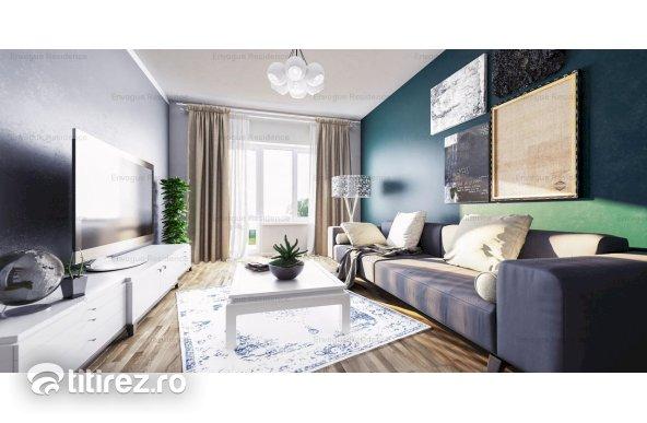 Apartament 2 Camere Decomandat 47.75 mp, Militari,Iuliu Maniu