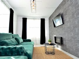 2 camere + Camera de Dressing | Envogue Residence Iuliu Maniu | Militari