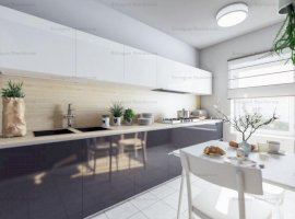 Apartament 2 camere, 60 mp utili in Envogue Residence!
