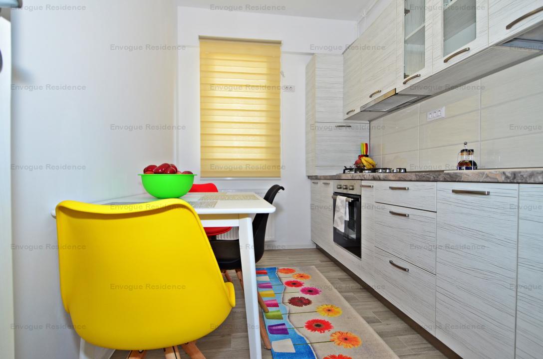 Apartament 2 camere, 56mp- reducere 1500 E!