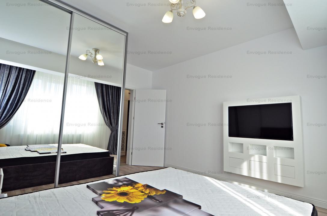 Apartament 3 camere SPATIOS in sector 6, Militari!
