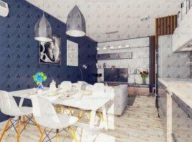 Studio 2 Camere 40 mp Militari, Iuliu Maniu