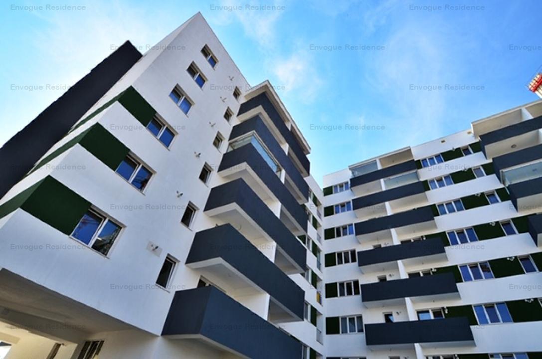 2 camere 50 mp | Envogue Residence Iuliu Maniu | Militari