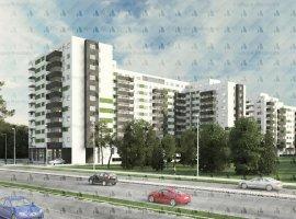 Apartament  2 Camere 61 mp ,Decomandat-Spatios , Militari,Iuliu Maniu