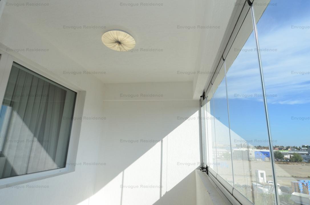 Studio 2 camere | Envogue Residence Iuliu Maniu | Militari