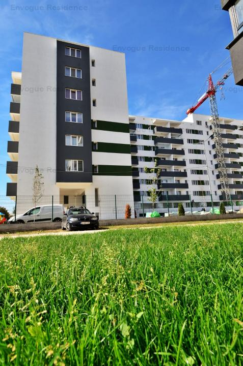 NU RATA 25 E/MP REDUCERE! Garsoniera Noua in complexul Envogue Residence Iuliu Maniu | Militari