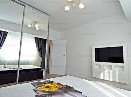 Apartament 2 camere nou, decomandat, 60 mp, cu bucatarie INCHISA si terasa de 8 mp, Sector 6