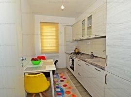 DISCOUNT 25 Euro/mp! Apartament 2 camere nou, decomandat, cu bucatarie INCHISA, in Sectorul 6!