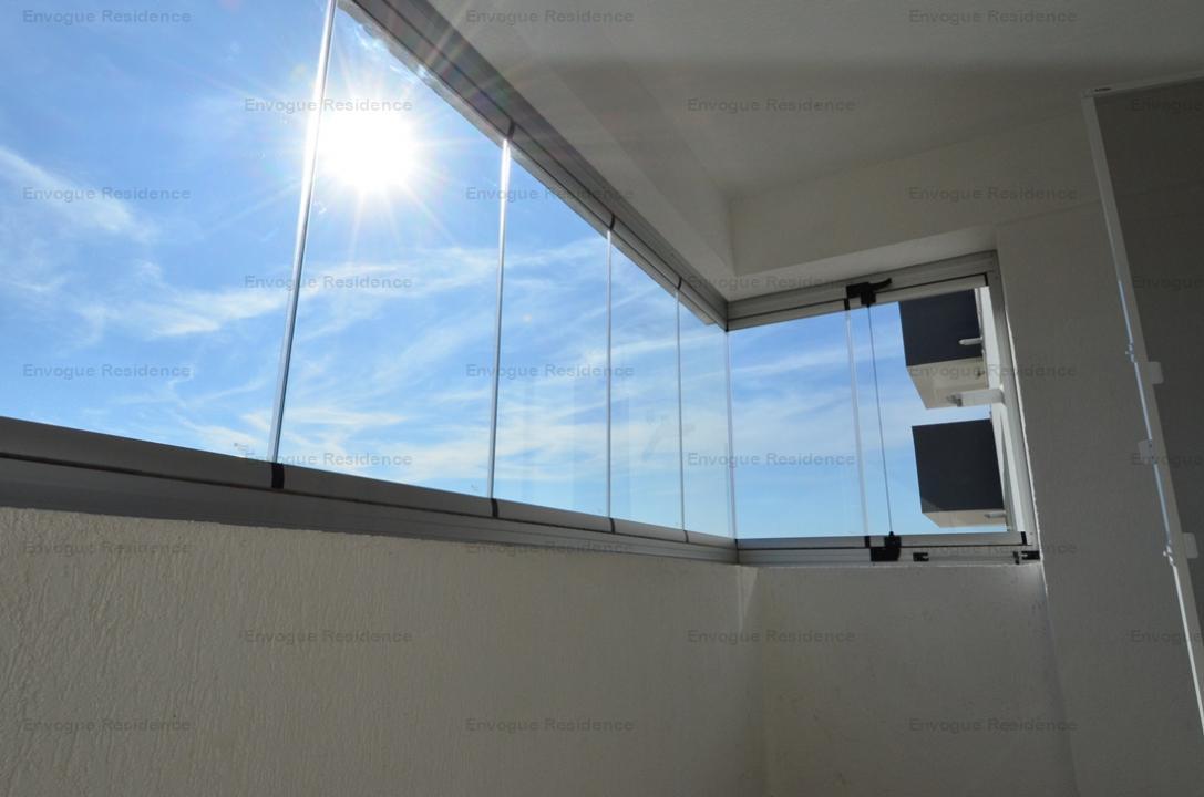LANSARE FAZA 4! Apartament 2 camere nou, decomandat, cu bucatarie INCHISA.