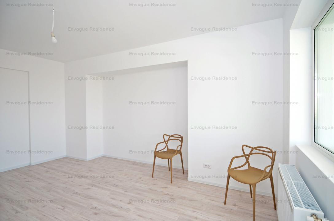 START FAZA 4! Apartament 2 camere, decomandat, bucatarie INCHISA, terasa 8 mp!