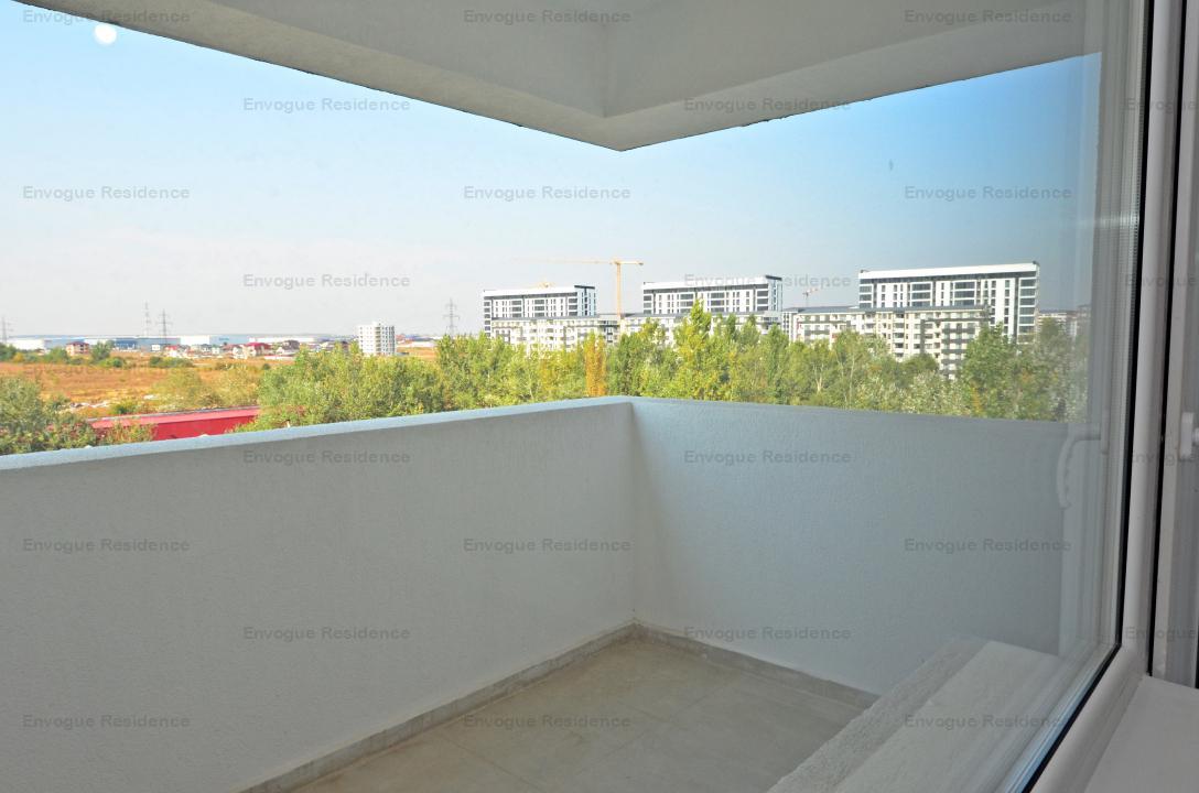 PROFITA ACUM DE SUPER PRETURI! 3 camere NOU, decomandat, bucatarie INCHISA, terasa 8 mp