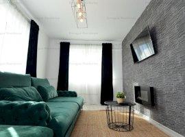 REDUCERE 25 Euro/mp! Apartament 3 camere NOU, decomandat, 85 mp,