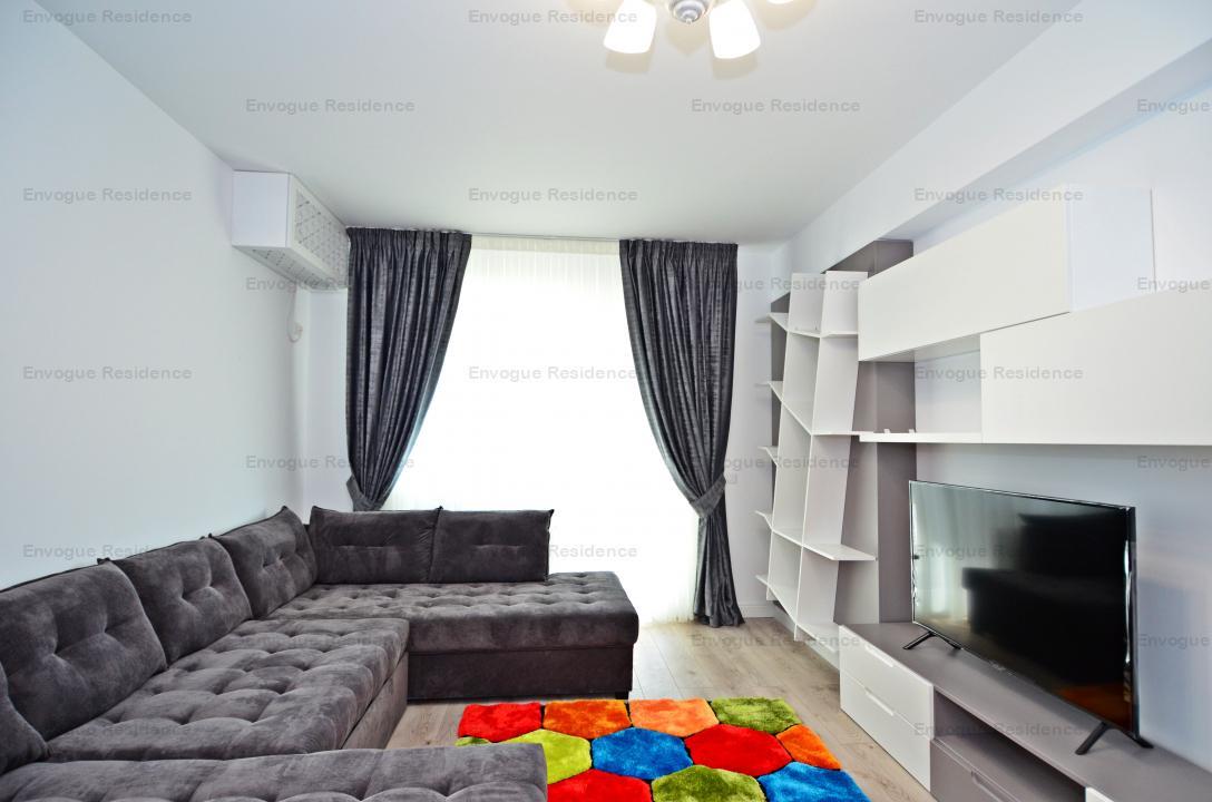 PROFITA ACUM DE SUPER PRETURI! Apartament 2 camere nou, decomandat, 60 mp, bucatarie INCHISA