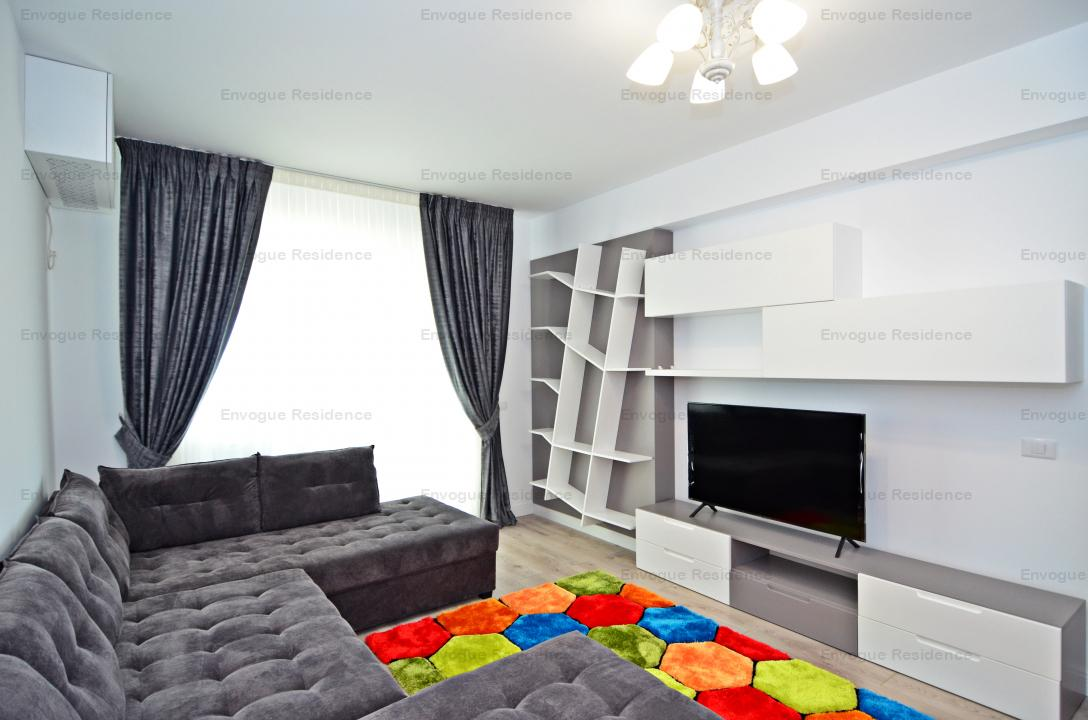 Descopera Apartament 3 camere nou, spatios, decomandat!