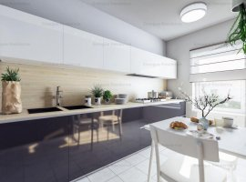 Apartament 2 Decomandat-Spatios 56 mp, Militari Iuliu Maniu