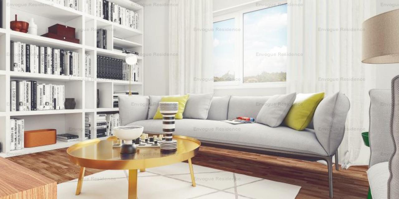 REDUCERE 2.125 Euro la apartamente 3 camere! PROFITA ACUM