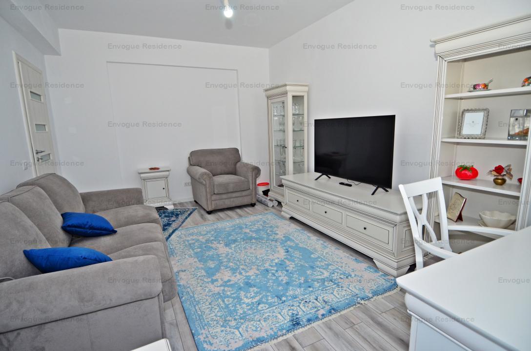 Oferta Speciala faza 4: Apartament 2 camere, 60 mp utili in Envogue Residence