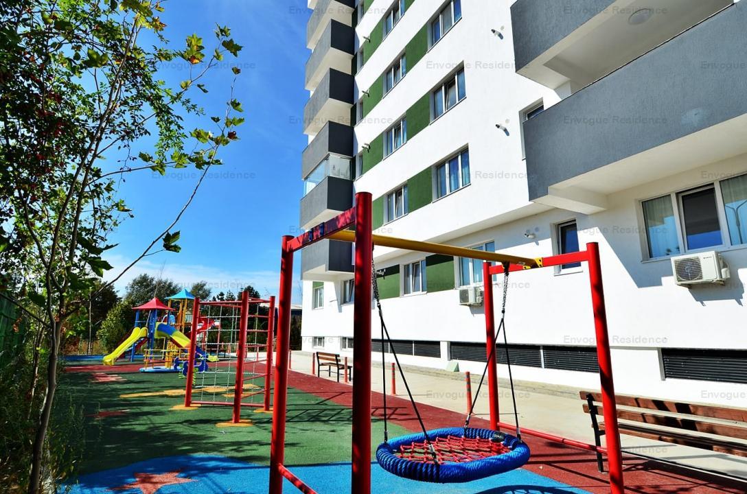 Noua Casa in Envogue Residence- super preturi STUDIO