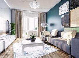 LICHIDARE STOC Faza 4: Apartament 2 camere, 60 mp utili