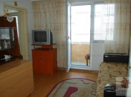 Apartament 2 camere, etaj intermediar, zona Tatarasi