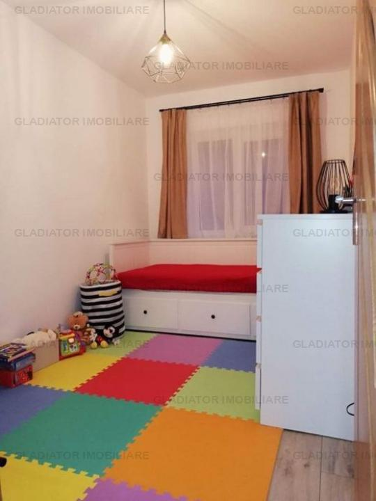 Apart 3 camere, decomandat, Pacurari Petru Poni