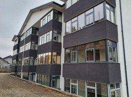 Apartament cu 2 camera, bloc nou, zona Valea Lupului, Comision 0