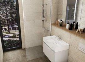 Apartment 2 camere, Valea Lupului, Gradina Interioara, Comision 0