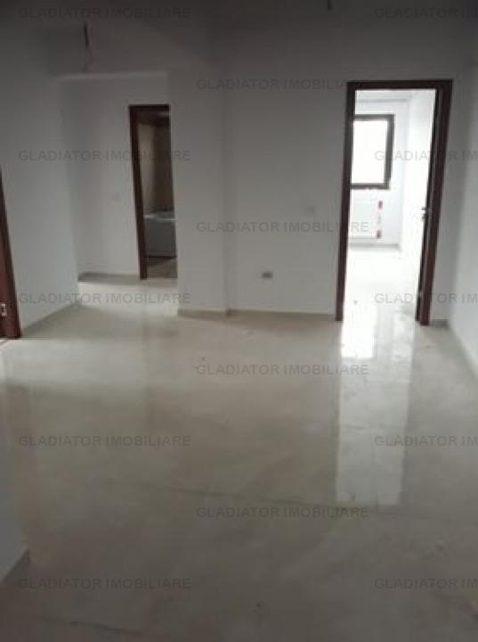 Apartament cu 3 camere, bloc nou, Lunca Cetatuii