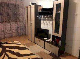 Garsoniera in bloc de apartamente, Alexandru cel Bun