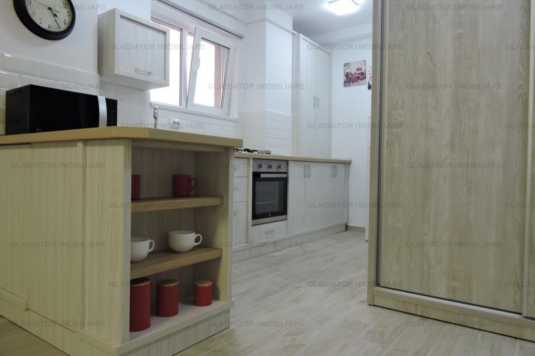 Apartament 2 camere, de inchiriat, Bloc Tarom Centru