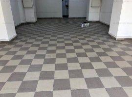 Spatiu comercial stradal de inchiriat   in statia Bicaz
