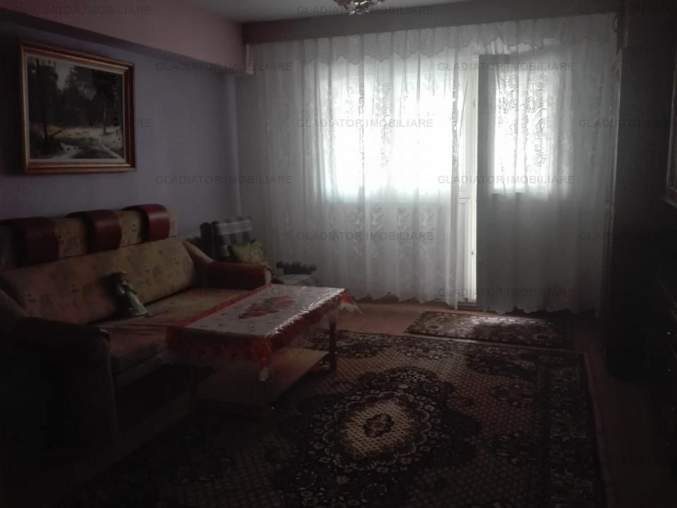 Deosebit! Apartament 3 camere, decomandat, Zimbru