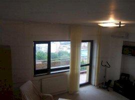 Apartament cu 2 camere in Centru
