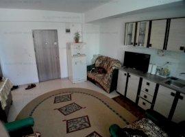 Apartament cu 2 camere, bloc nou, CUG Valea Adanca