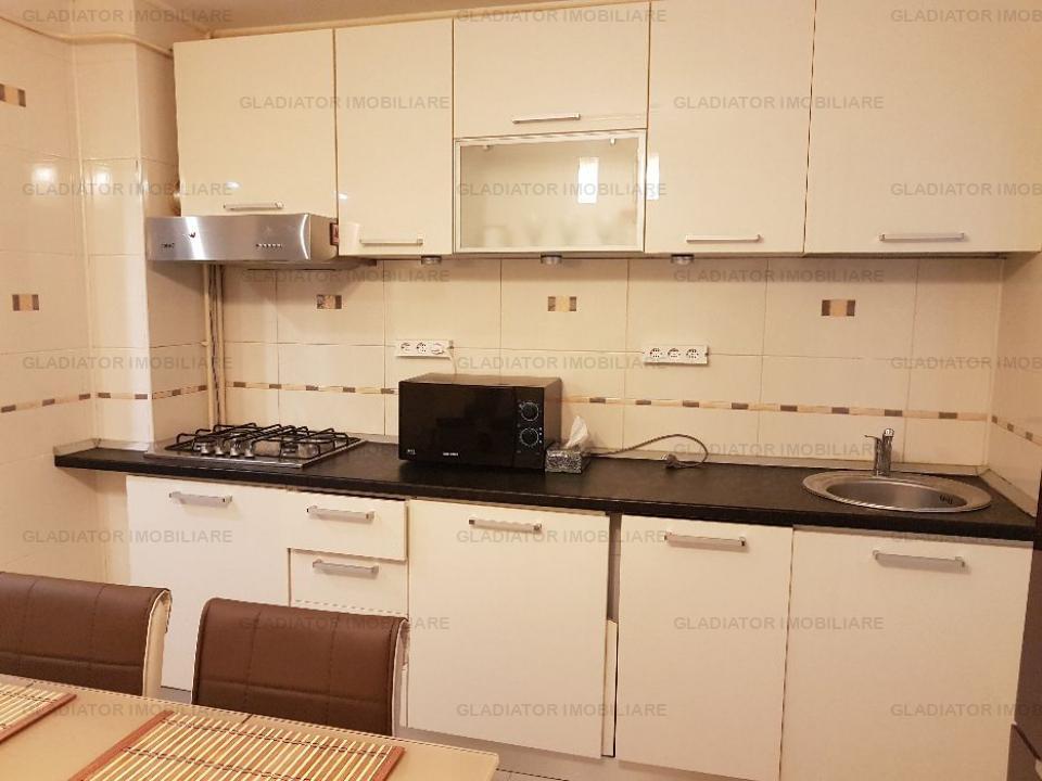 Spre inchiriere apartament cu 2 camere zona Arcu