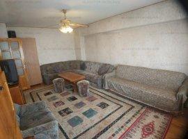 Apartament 4 camere, zona Garii Octav Bancila
