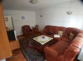De inchiriat! Apartament 3 camere in Centru- UMF